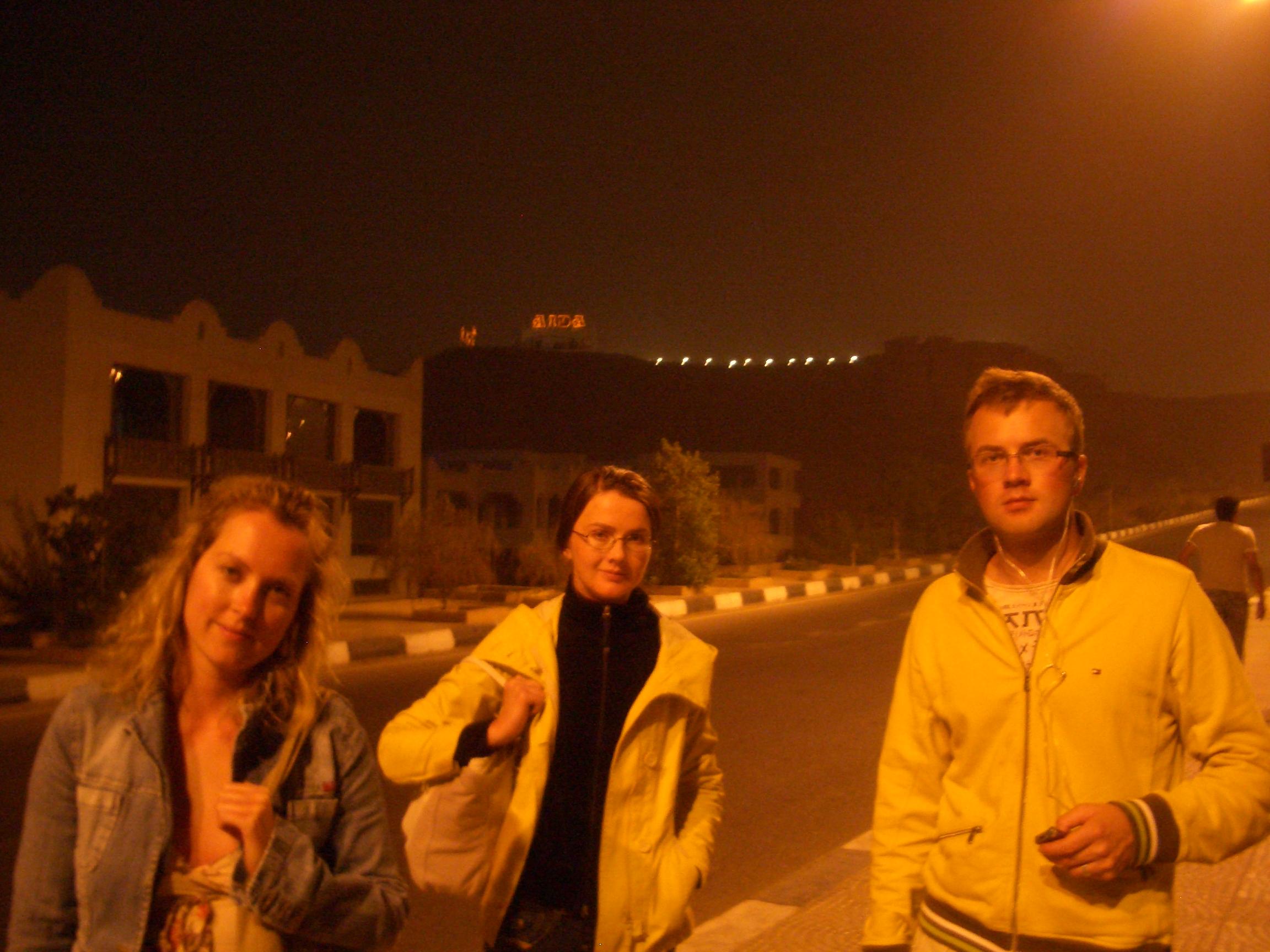 Egiptus Sharm El Sheikh - teiselpoolmaakera.ee Reisiblogi