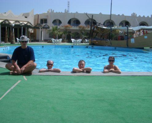 Egiptuse esimene reis Sharm el Sheikh - Teiselpool maakera - Reisiblogi ja reisijutud