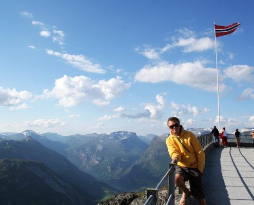 Norra ringreis fjordid trolli tee teiselpool maakera reisiblogi reisikirjad