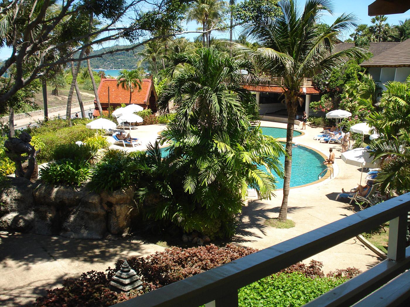 Tai, Phuket - esimest korda populaarses puhkuse sihtkohas