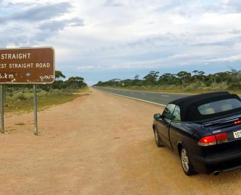 Roadtrip Perth Melbourne ja Nullarbor kuue päevaga ja üle 4000 kilomeetri