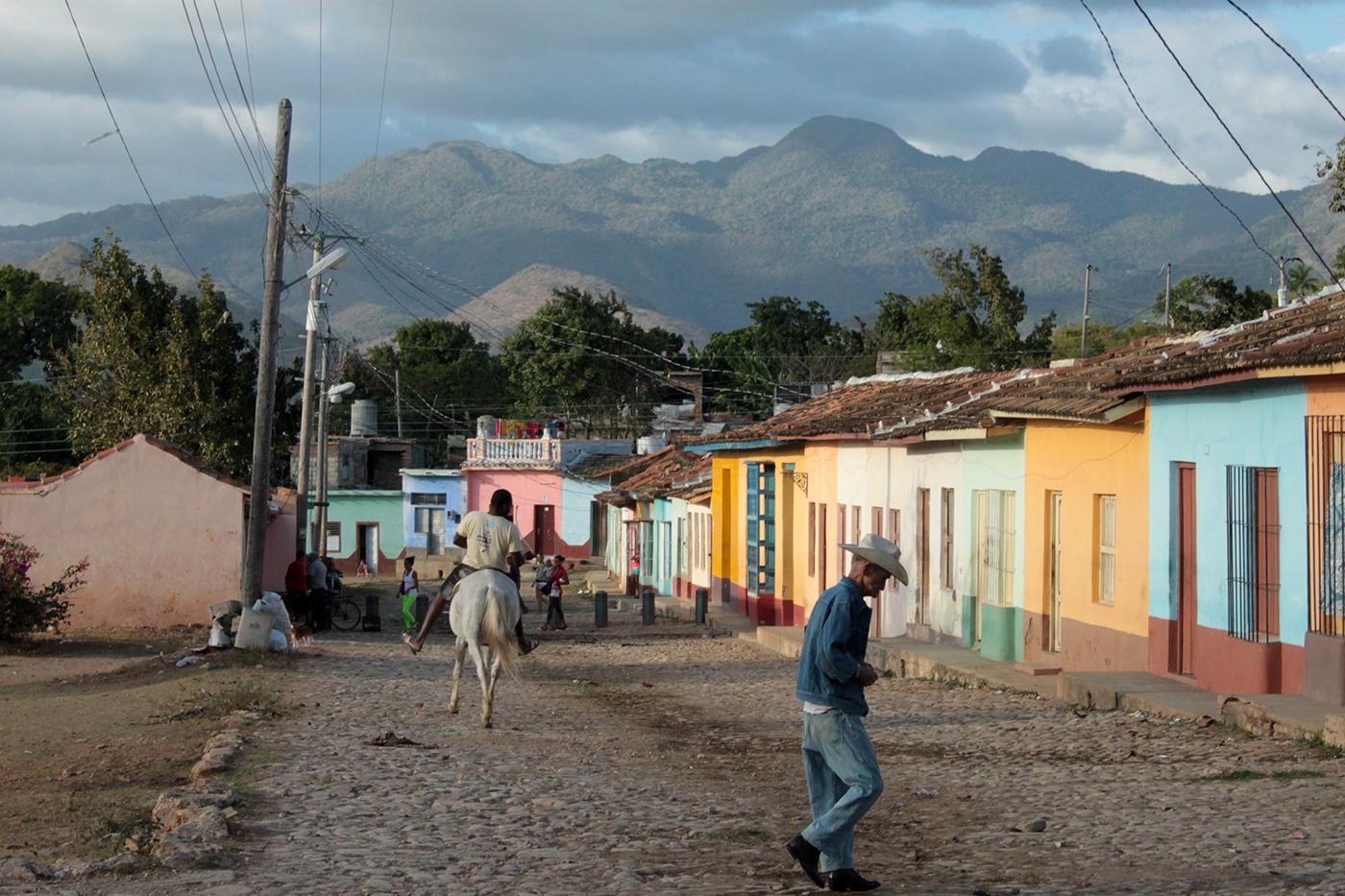 Trinidad Cuba Travel Blog Reisiblogi Teiselpoolmaakera