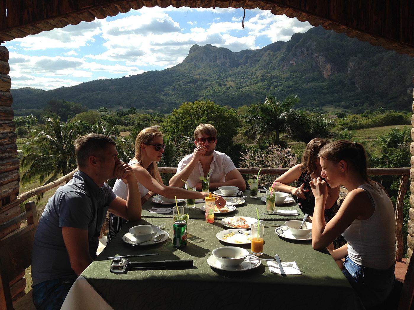 KUUBA: Viñales istandused, koopad ja maaliline loodus
