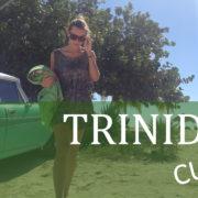Trinidad Kuuba seiklused