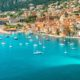 Prantsuse Riviera French Riviera Cote d'Azur Travel Reisiblogi Teiselpoolmaakera