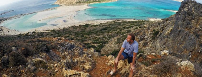 Kreeta Kreeka reisiblogi