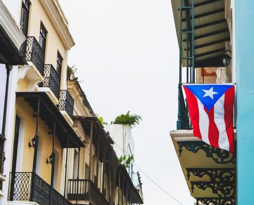 Puerto Rico ringreis jaanuarikuus